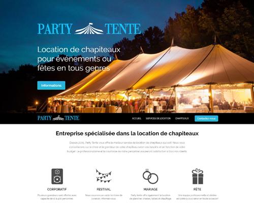 party-tente