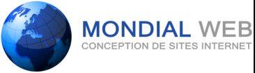 Logo Mondial Web
